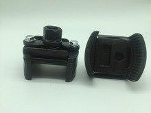 New Heavy Duty 60-80mm Gama Alicate Removedor de Chave Do Filtro de Óleo Filtro de Óleo Chave Grade Ajustável frete grátis