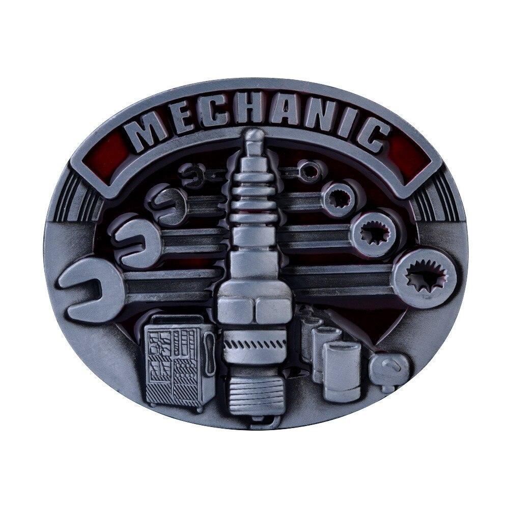 Faitheasy Pins Belt Roller Buckle Silver Metal Hardware Webbing Strap Harness Leathercraft Belt Bag Parts