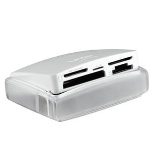 Image 5 - レキサーマルチカード 25 · イン · 1 メモリスマートカードリーダー USB 3.0 500 メガバイト/秒コンパクト TF SD CF カードリーダーノートパソコンカメラ
