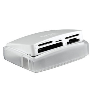 Image 5 - Lexar Multi Card 25 in 1 หน่วยความจำเครื่องอ่านบัตรสมาร์ทการ์ด USB 3.0 500 เมกะไบต์/วินาทีขนาดกะทัดรัด TF SD CF card reader สำหรับแล็ปท็อปอุปกรณ์เสริมกล้อง
