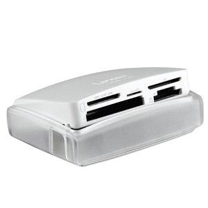 Image 5 - Lexar lector de tarjetas inteligentes 25 en 1 con múltiples tarjetas USB 3,0 500 MB/S compacto lector de tarjetas TF SD CF para cámara y accesorios de ordenador portátil