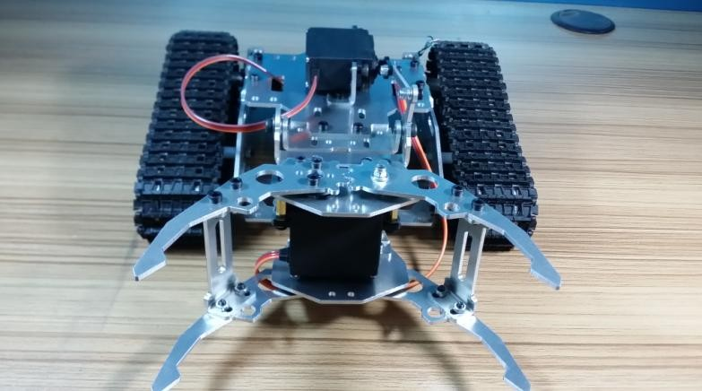 Tank chassis (5)