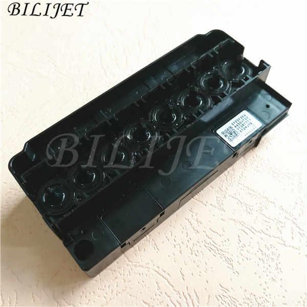 Pirnt kepala Adapter Manifold Air F187000 DX5 F160010 F158000 Printhead Untuk Epson 4800 4880 7800 9800 print head adapter sampul