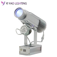 Gobo Projector Logo Projector Outdoor Spinning Laser Pointer Disco Stage Light Party Pattern