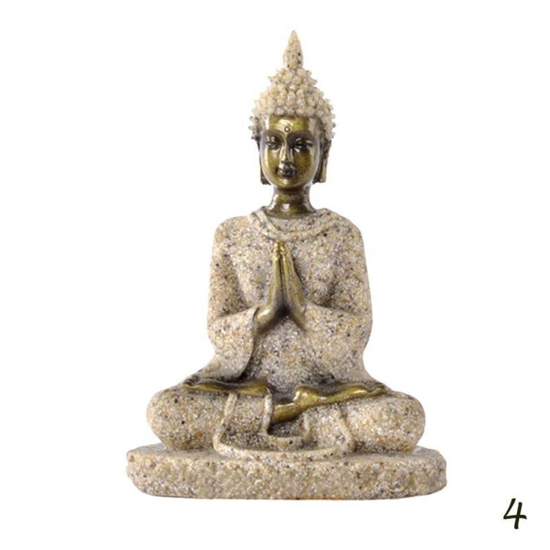 Small Buddha Statue 4