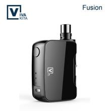 Vivakita cheap ecig mods child-lock design sigaret electronique FUSION 50w vw mod e cigarette canada