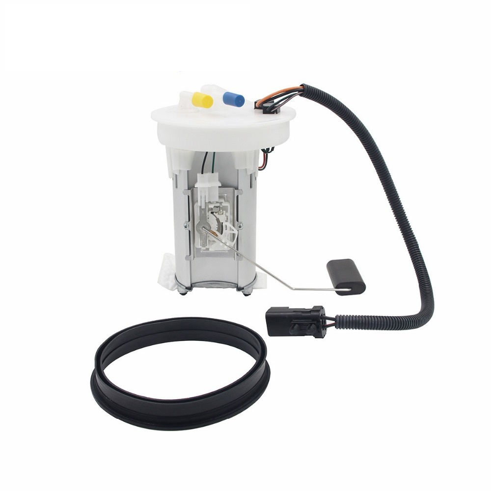 12V Electric Intank Fuel Pump Module Assembly For Car Jeep Grand Cherokee 1999-2004 4.0L 4.7L E7127MN плавки beach bunny beach bunny be033ewhhv09
