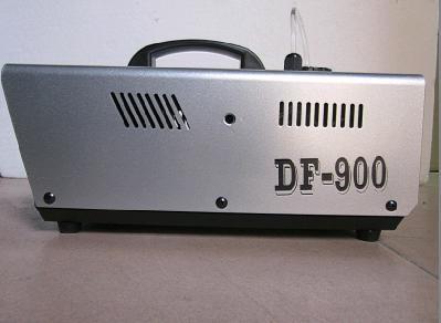 Stage Effect Machine 900W Fog Machine Dj Equipment 900W Fogger обогреватель triangle 900w