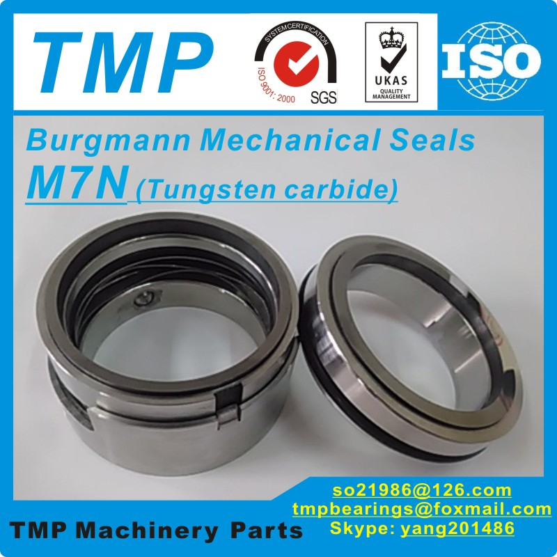M7N 100 M7N 100 G9 Burgmann Mechanical Seals for Shaft size 100mm Pumps with G9 Stationary