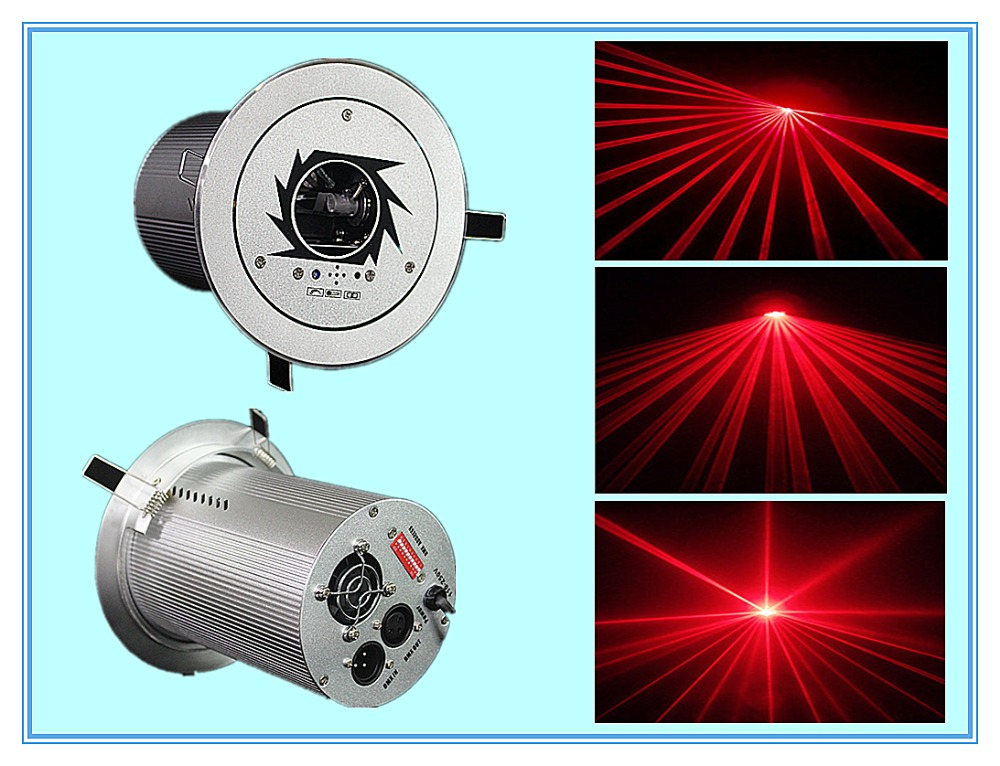Rasha New Arrival Hot Sale 100mW 650nm Red Color Laser Beam Laser Light For Disco Party Club Wedding Stage hot sale new stage light 50mw green 200mw red laser 150mw yellow laser 100mw blue laser dj equipment for disco