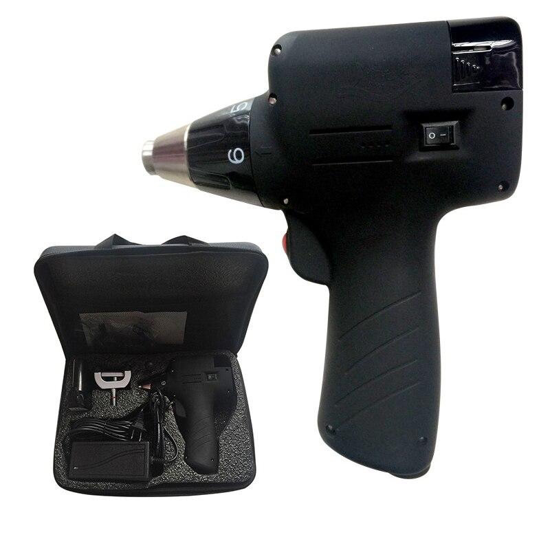 800N réglable intensité Thérapie Chiropratique Réglage Instrument \ Activateur Masseur \ intelligence Électrique Correction Pistolet