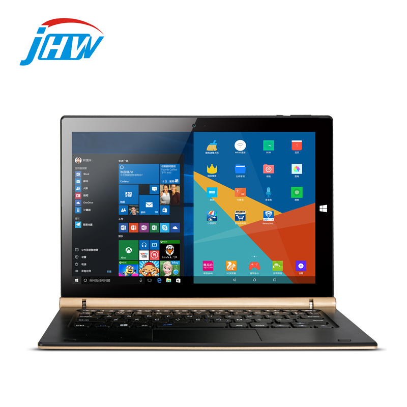 Onda OBook 20 Plus Tablet PC Windows10 Android 5 1 Intel Cherry Trail Z8300 Quad Core