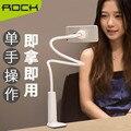Rock magnética universal soporte para teléfono lazy bed escritorio de brazo largo 360 grados flexible brazo de la tableta soporte para ipad/mi pad