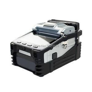 Image 1 - SM&MM Fully Automatic FTTH Fiber Optic Splicing Machine Optical Fiber Fusion Splicer