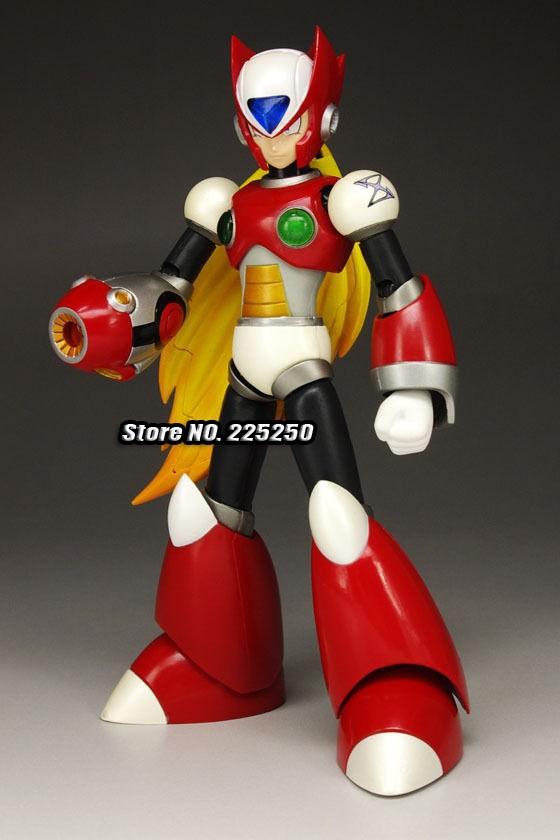 Megaman Zero_D