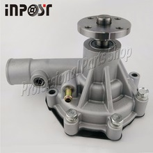 Water Pump 32B45-10031 for Mitsubishi S6S Diesel Engine TCM Caterpillar Forklift Truck