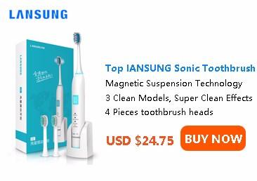 lansung sonic toothbrush 2