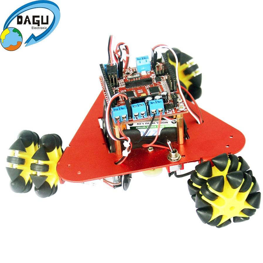 Sammeln & Seltenes Treu Scamper Kit Smart Roboter Chassis Plattform Phantasie Farben Programmierbares Spielzeug