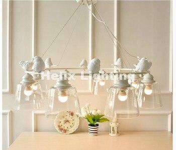 Подвесная лампа, светодиодная, в современном скандинавском стиле, 65 см/85 см