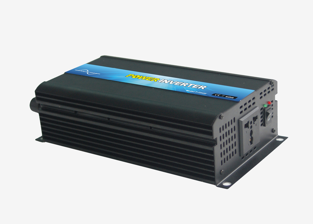 Electrical Equipments & Supplies Precise Ce,rohs Approved,off Grid/highpure Sine Wave Inverter,1000w Solar Power Inverter Up-To-Date Styling Home Improvement