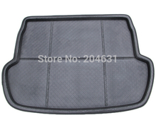 FIT FOR 2013~2014 SUBARU FORESTER RERA TRUNK BOOT LINER CARGO MAT TRAY PROTECTOR fast air ship