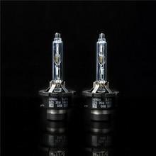 35W 12V High Brightness HID Xenon Bulb D2S D2R HID Bi xenon Projector Lens font b
