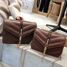 Tassel Shoulder Bag Female Vintage Crossbody Bags For Women Bucket Bag Trendy Handbags Q0192