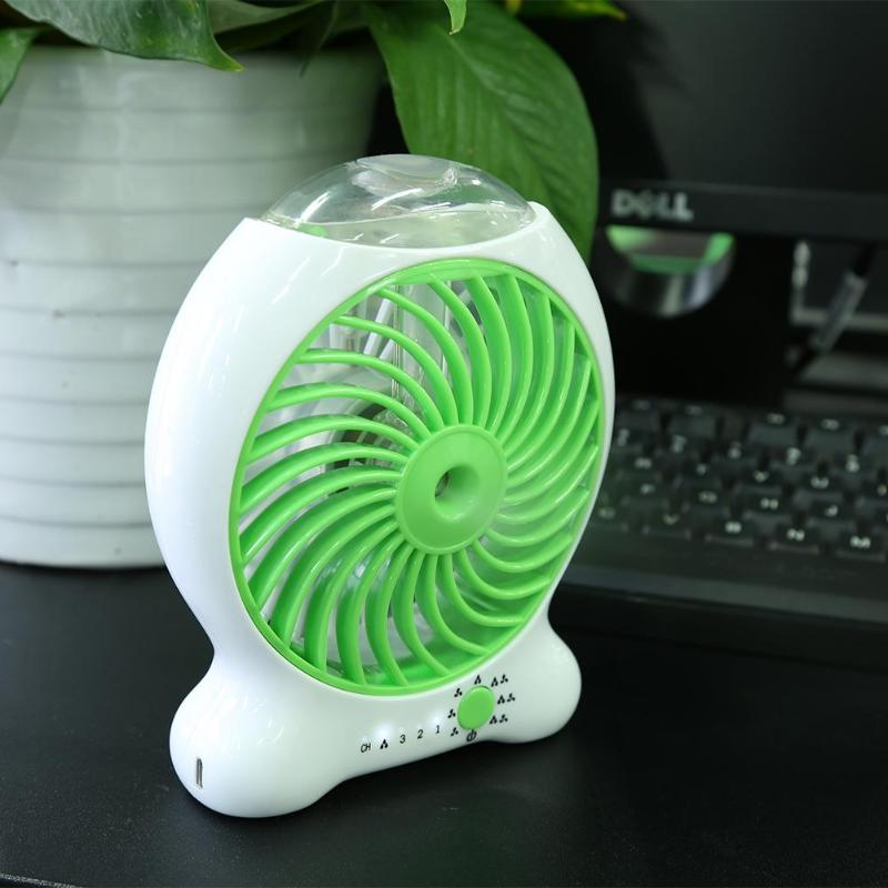 Handheld Mini Portable USB Rechargeable Cooling Misting Fan Humidifier Personal Cooling Humidifier Portable Air handheld usb misting fan personal cooling humidifier portable mini desktop fans