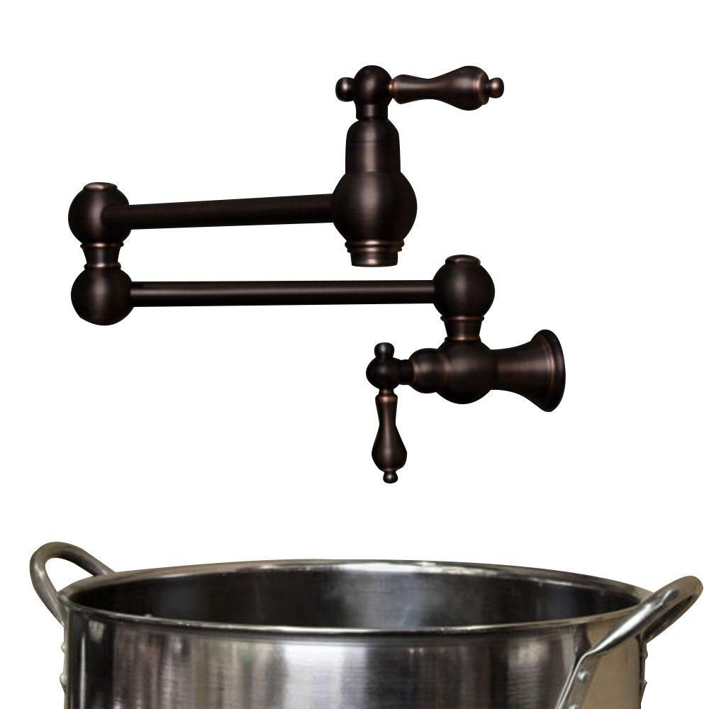 Oil Rubbed Bronze Black 21\