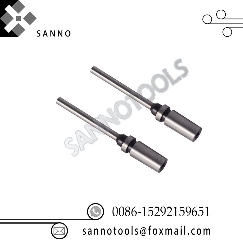 "Nagel MBM Drill Bit 3mm 1//8 /"" Paper Drills Brand New Free Shipping Bindery Parts"