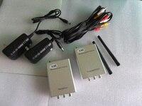 5.8 Г беспроводной передатчик видео/5.8 Г 1 Вт высокой мощности радио беспроводной передачи Monitor/беспроводного приемопередатчика