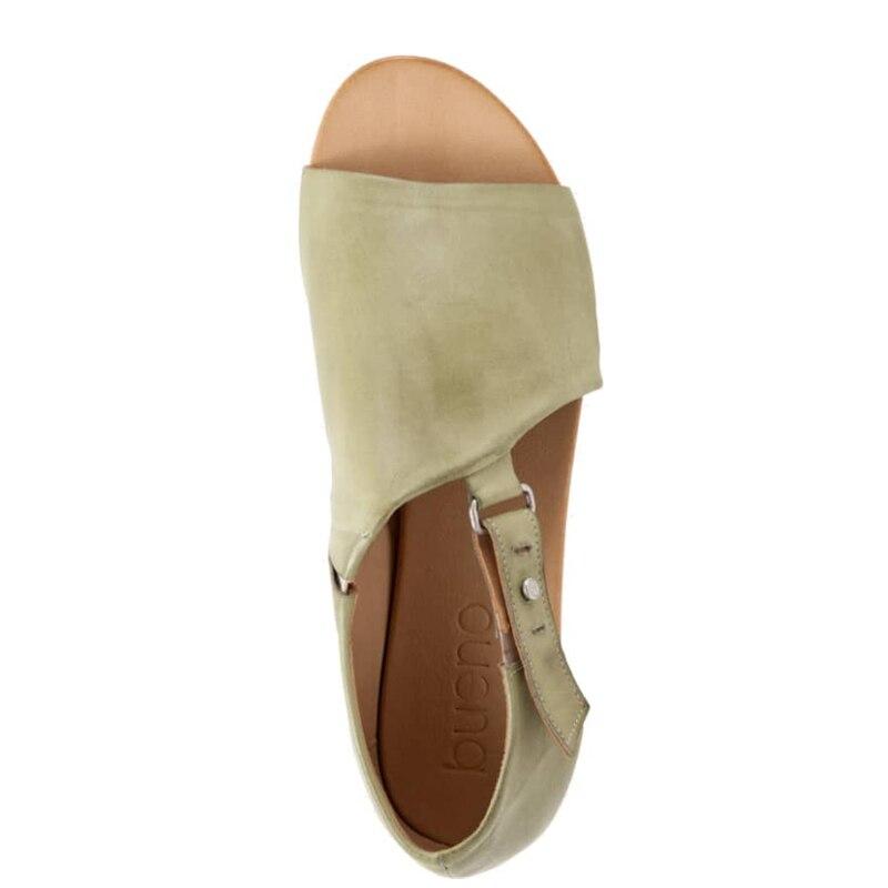 f9af523dedc 43 D été Green Ins Toutes Taille Chaussures Femmes Nouveautés Plus Offre  Sélections Les Casual Spéciale ...
