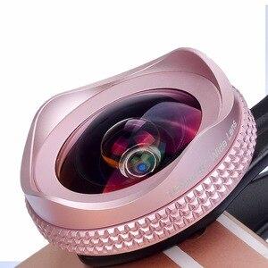 Image 2 - APEXEL プロ 16 ミリメートル 4 18k 超広角レンズ CPL フィルター 2 で 1 HD ユニバーサルクリップカメラ iphone Xiaomi サムスンレンズ