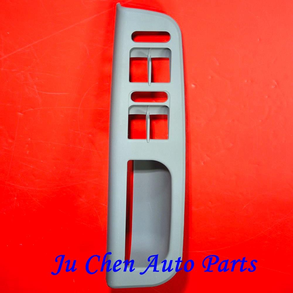 Car Driver Window Master Switch Box Frame Bearing For VW  Jetta MK4 Golf 4 Passat B5 3B1 867 171 E 3B1 867 171 3B1867171