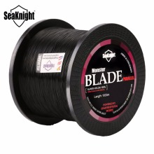 SeaKnight Monofilament Nylon Fishing Line 1000M 2-35 LB  Japan Material Super Strong Jig Carp Winter Fish Line Rope Wire Tackle