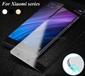 For Xiaomi redmi 4/3s 3 s/4A A/3X/note 4/3/mi mix/max pro prime Tempered Glass 2.5D Arc Curved Full Cover Film Screen Protector
