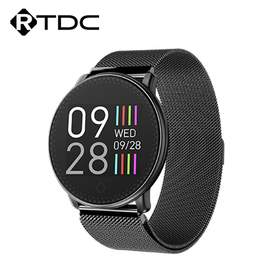 US $27 77 |Global Version Umidigi Uwatch For Andriod, IOS OS 64KB 512KB  Passometer Fitness/Sleep Tracker 25 days Standby Time Smart Watch -in Smart