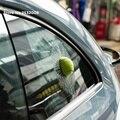 3D Car Ball Window Sticker for Citroen C2 C3 C4 Picasso C5 C4L C-QUATRE c-Elysee c5 c3-xr c2 Numero 9