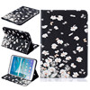 Luxury Wallet Pattern Flip Stand Protective PU Leather Book Cover Case For Samsung Galaxy Tab S2