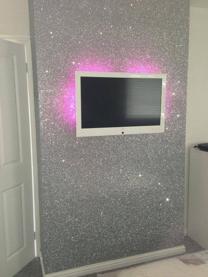 pink glitter wallpaper for walls images galleries with a bite. Black Bedroom Furniture Sets. Home Design Ideas