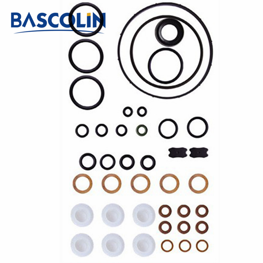 BASCOLIN Pump Repair Kit 800636