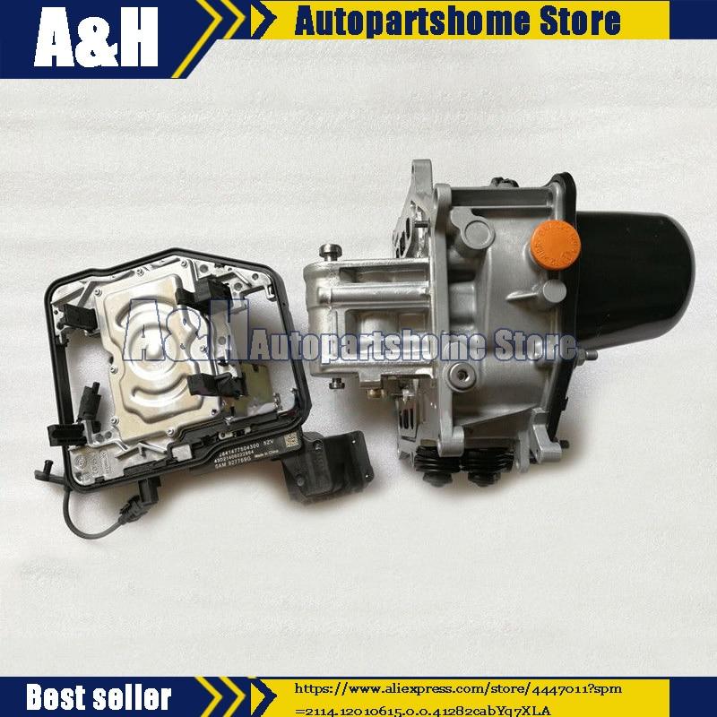 0AM Auto transmission valve body FIT FOR V W AUDI DSG 0AM927769D TCU  Contains program  refurbishment!!