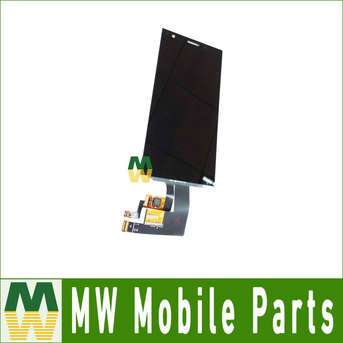 1PC /Lot  LCD +Touch Screen Assembly Digitize For ZTE Blade VEC 3G 4G ZTE T50