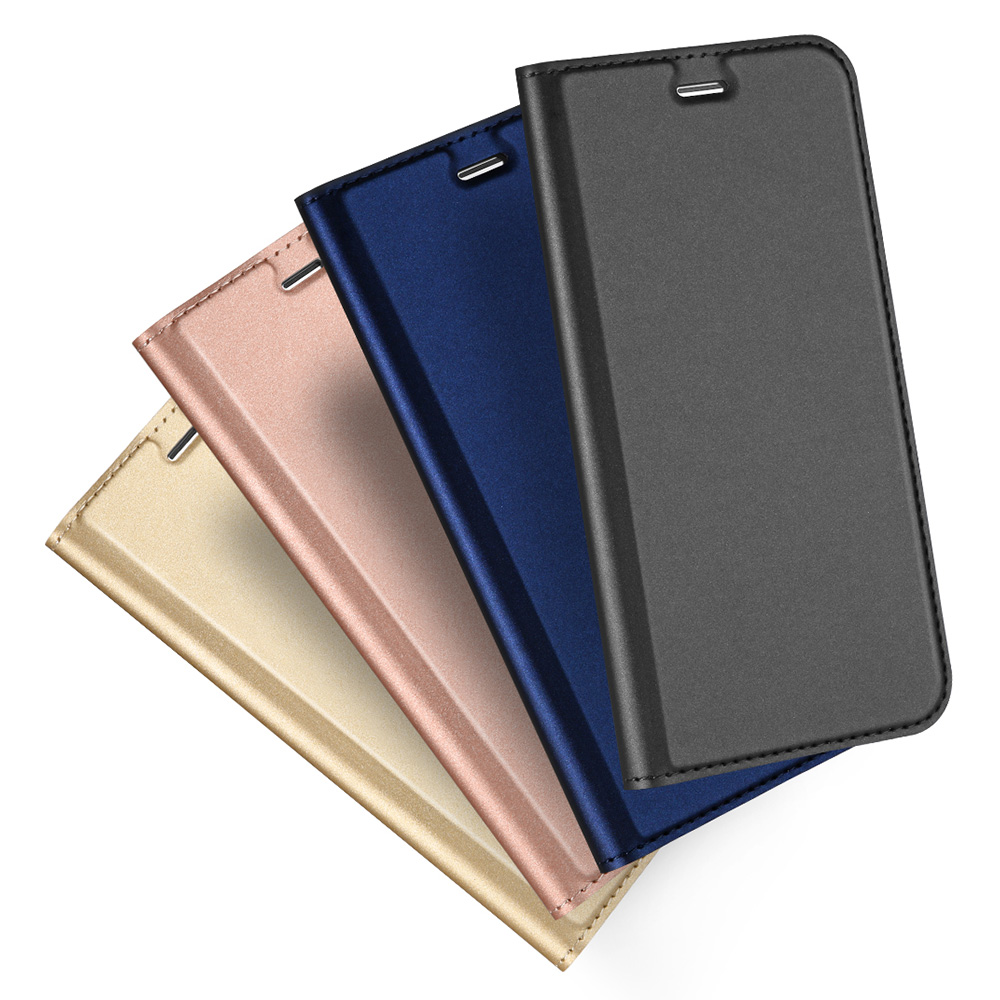 DUX DUCIS For iPhone 8 <font><b>Case</b></font> Skin Pro Seires With Magnetic For iPhone 8 Cover 8 Plus <font><b>Case</b></font> <font><b>Silicone</b></font> PU Leather <font><b>Case</b></font> With Card Slot