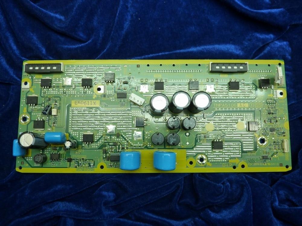 Original TNPA5106AC For Panasonic TH-P46S25C Plasma TV SS Z-Board