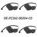 New 4PCS Parking Sensor For Toyota Camry ACV40,Prado 400 188300-9630, PZ362-00205-C0 PZ362-00204-C0