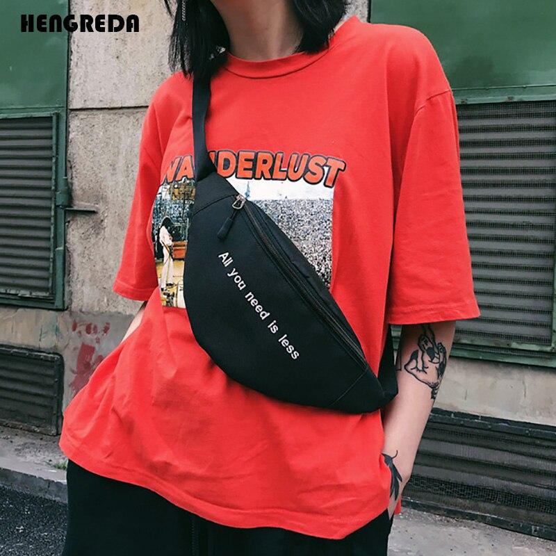 Men's Bags Back To Search Resultsluggage & Bags Trustful 2019 Women Fanny Pack Fashion Men Waist Bag Women`s Belt Bag Colorful Travel Bum Belt Bag Hengreda Phone Zipper Pouch Packs