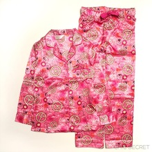 Kids satin pajamas online shopping-the world largest kids satin ...