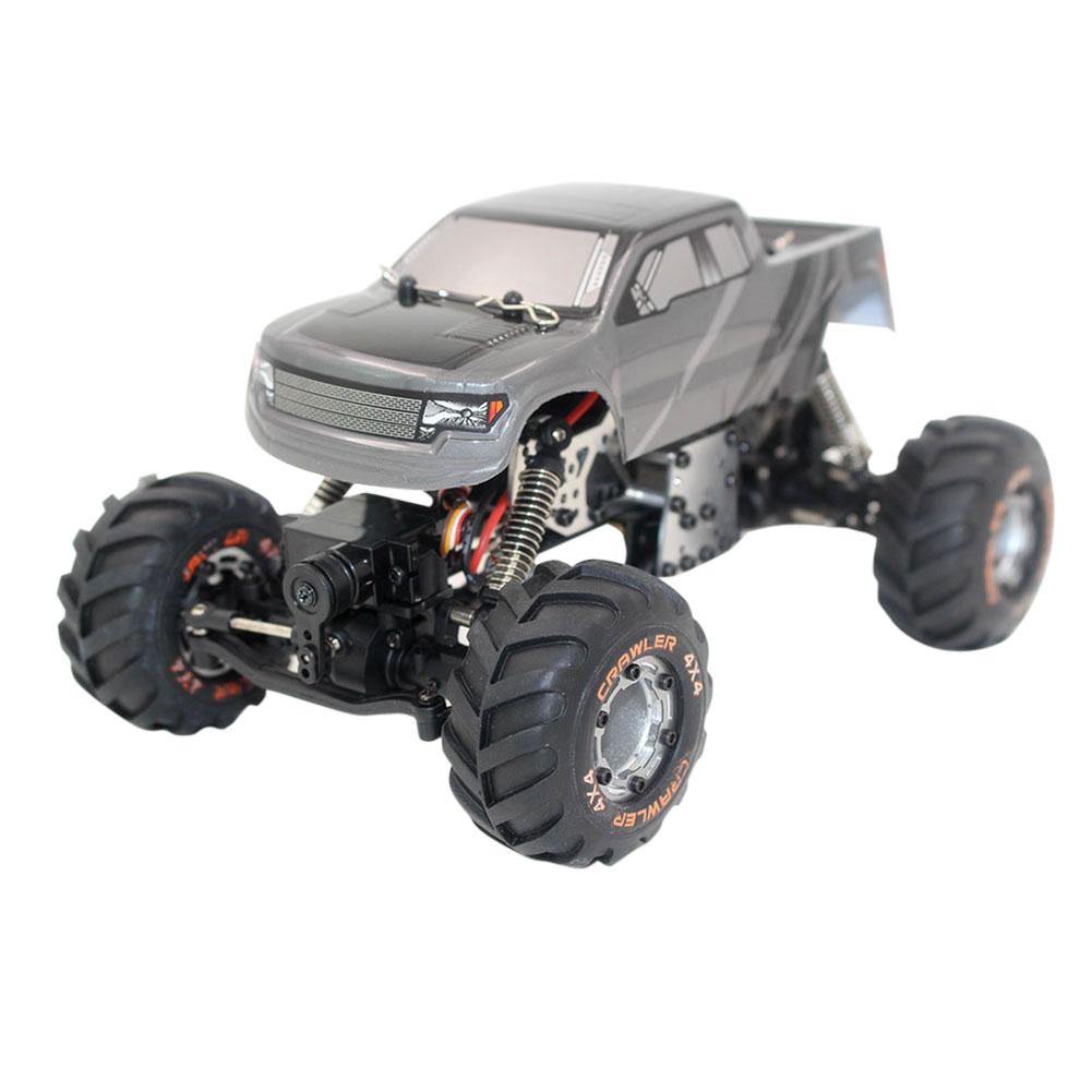 Original rc car 2098b car 2 4g 1 24 scale rc monster truck off