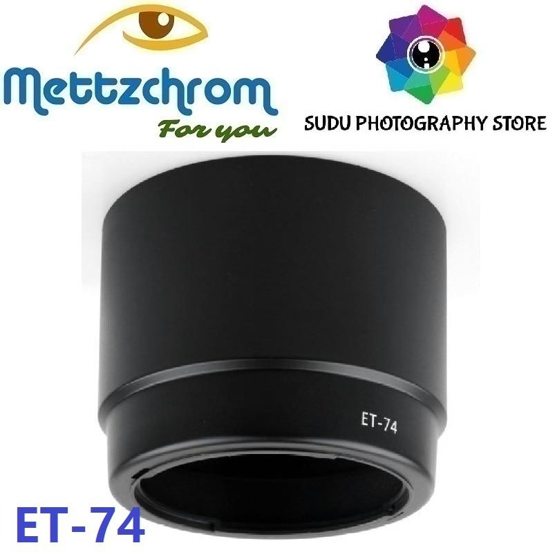 Lens Hood ET74 ET-74 for Canon EF 70-200mm f//4L is USM Lens Bayonet Mount New